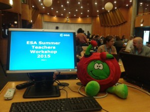 Paxi at ESA Summer Workshop